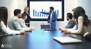 Bài thuyết trình doanh nghiệp